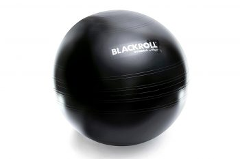 blackroll-gymball-black