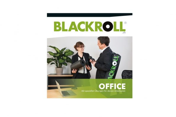 OFFICE BOOKLET