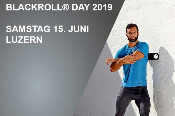 BLACKROLL® DAY 2019